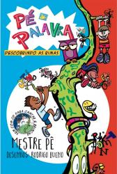 PÉ DE PALAVRA - DESCOBRINDO AS RIMAS