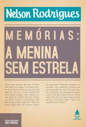MEMÓRIAS: A MENINA SEM ESTRELA