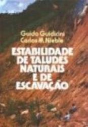 ESTABILIDADE DE TALUDES NATURAIS E DE ESCAVACAO