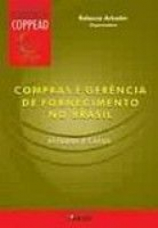 COMPRAS E GERENCIA DE FORNECIMENTO NO BRASIL - ESTUDOS