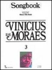 SONGBOOK - VINICIUS DE MORAES - VOL. 3 - 0