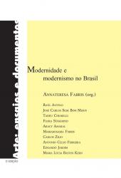 MODERNIDADE E MODERNISMO NO BRASIL