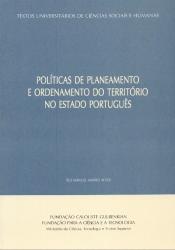 POLITICAS DE PLANEAMENTO E ORDENAMENTO DO TERRITORIO...
