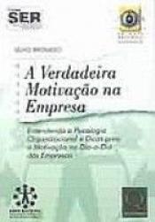 VERDADEIRA MOTIVACAO NA EMPRESA, A - ENTENDENDO A...