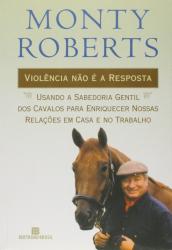 VIOLENCIA NAO E A RESPOSTA - USANDO A SABEDORIA GENTIL.