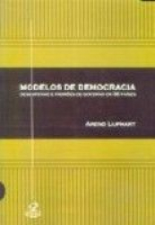 MODELOS DE DEMOCRACIA - DESEMPENHO E PADROES...
