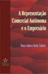 REPRESENTACAO COMERCIAL AUTONOMA E O EMPRESARIO, A - 1