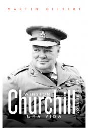 CHURCHILL - UMA VIDA - VOLUME 2