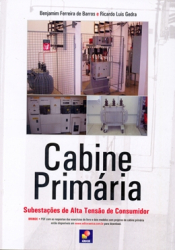 CABINE PRIMARIA - SUBESTACOES DE ALTA TENSAO DE...