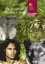 THE JUNGLE BOOK - MOWGLY'S STORY