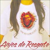 CD UM SO CORACAO VOL. 01 - ANJOS DE RESGATE