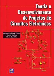 TEORIA E DESENVOLVIMENTO DE PROJETOS DE CIRCUITOS...