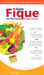 GUIA FIQUE EM SAO PAULO GASTRONOMIA - 1