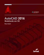 AUTOCAD 2016 | MODELANDO EM 3D (ENCADERNAÇÃO ESPIRAL)