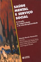 SAUDE MENTAL E SERVICO SOCIAL - O DESAFIO DA...