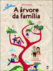 ARVORE DA FAMILIA, A - 1ª
