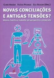NOVAS CONCILIACOES E ANTIGAS TENSOES - GENEROS...