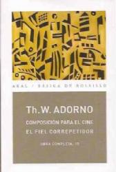 COMPOSICION PARA EL CINE  EL FIEL CORREPETIDOR