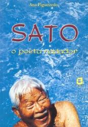 SATO - O POETA NADADOR - 1