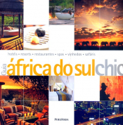 GUIA AFRICA DO SUL CHIC