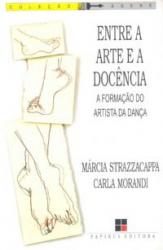 ENTRE A ARTE E A DOCENCIA - A FORMACAO DO ARTISTA DA...
