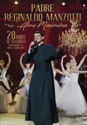 DVD ALMA MISSIONARIA
