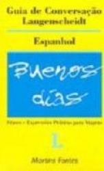 GUIA DE CONVERSACAO - ESPANHOL
