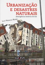 URBANIZACAO E DESASTRES NATURAIS