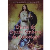 OFICIO DE NOSSA SENHORA DA CONCEICAO