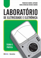 LABORATORIO DE ELETRICIDADE E ELETRONICA