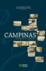 CAMPINAS: VISOES DE SUA HISTORIA - 1