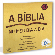 DVD BÍBLIA NO MEU DIA A DIA