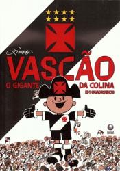 VASCAO - O GIGANTE DA COLINA EM QUADRINHOS