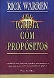 UMA IGREJA COM PROPOSITOS - 1ª