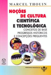 NOCOES DE CULTURA CIENTIFICA E TECNOLOGICA