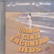 CD QUANDO A GENTE ENCONTRA DEUS