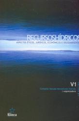 RECURSOS HIDRICOS - VOLUME 1