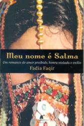 MEU NOME E SALMA