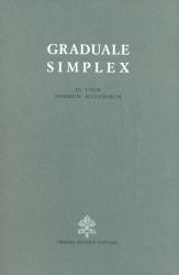 GRADUALE SIMPLEX