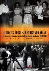 CARIOCAS DO BREJO ENTRANDO NO AR