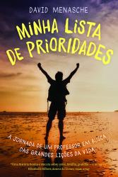 MINHA LISTA DE PRIORIDADES