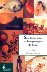SETE LICOES SOBRE AS INTERPRETACOES DO BRASIL
