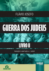 GUERRA DOS JUDEUS - LIVRO II