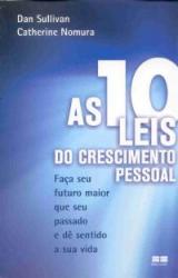 10 LEIS DO CRESCIMENTO PESSOAL, AS
