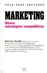MARKETING NOVAS ESTRATEGIAS COMPETITIVAS
