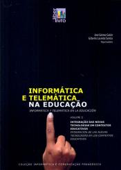 INFORMATICA E TELEMATIOCA NA EDUCACAO VOL. 2