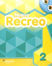 NUEVO RECREO 2 - 1ª