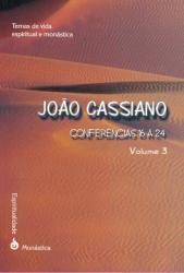 CONFERENCIAS 16 A 24 - VOLUME 3