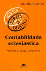 CONTABILIDADE ECLESIÁSTICA - Vol. 10