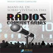 MANUAL DE SOBREVIVENCIA DAS RADIOS COMUNITARIAS